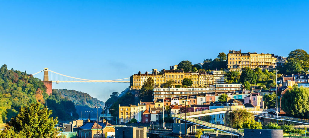 Why Bristol is the Place for Us