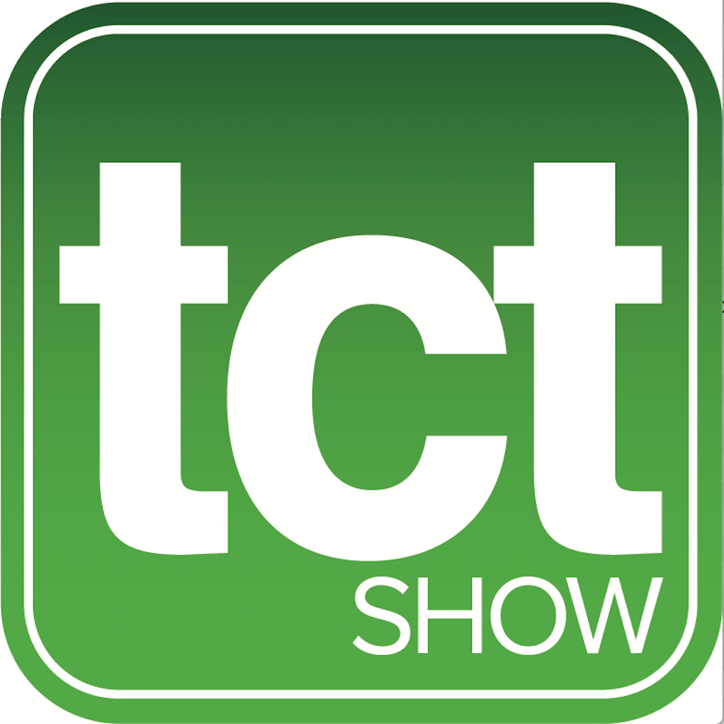Find Strooder at the TCT Show 2017