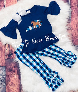 Horse Country Boutique Set