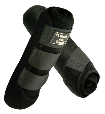 Back On Track® Equine Exercise Boots - Supreme (Shock Absorbing)