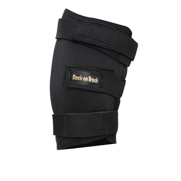 Back on Track® Equine Hock Boots - No Hole