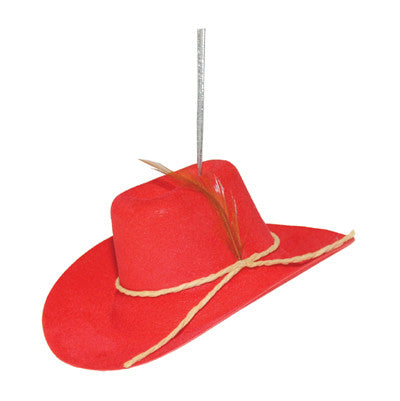 Cowboy Hat Air Freshner