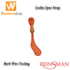 Reinsman Ladies Barb Wire Spur Straps
