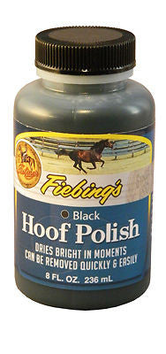 Fiebings Hoof Polish - Water Soluble