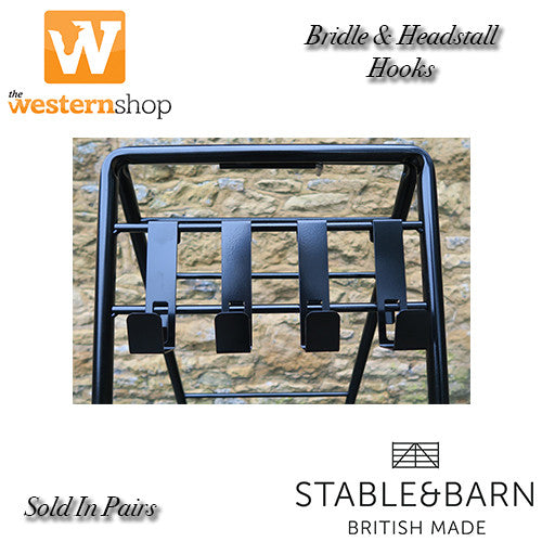 Stable & Barn - The Bridle Hooks