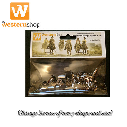 TWS Chicago Screws