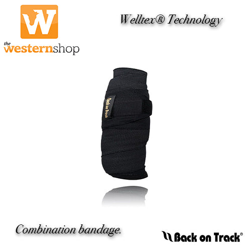 Back On Track® Combi Bandages