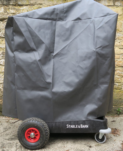 Stable & Barn - Tack Trolley Waterproof Cover