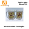 TWS Cowboy & Cowgirl Up! Coffee Mug