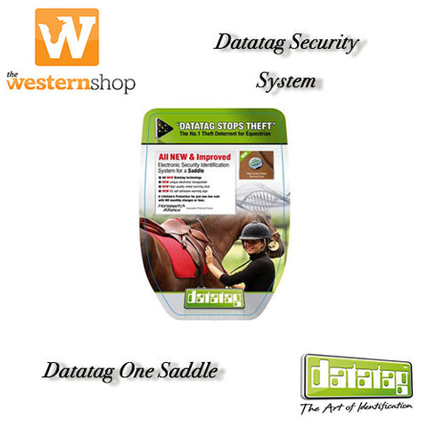 Datatag Saddle Marking System