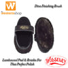 Wolseley Diva Finishing Brush