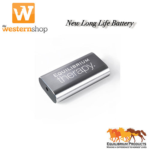 Equilibrium Replacement Long Life Battery