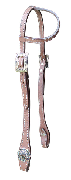 Professional's Choice Single Ear Headstall