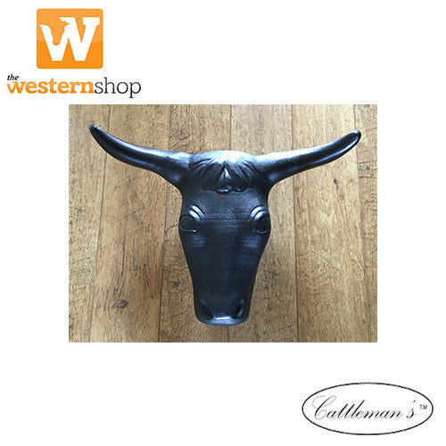 Roping Steer Head Heifer The Western Shop