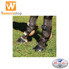 Professional's Choice Leather Skid Boots