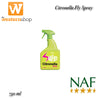 NAF Citronella Fly Spray