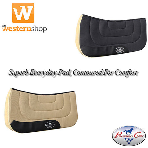 Professional's Choice Contoured Work Pad