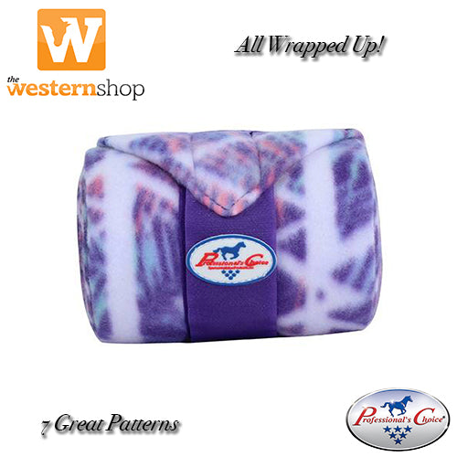 Professional S Choice Polo Wraps Patterns The