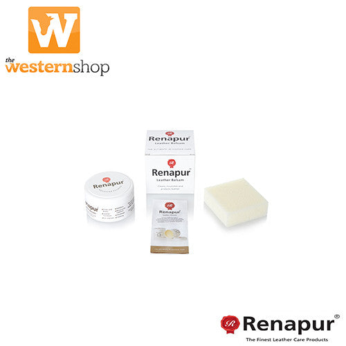 Renapur Leather Balsam