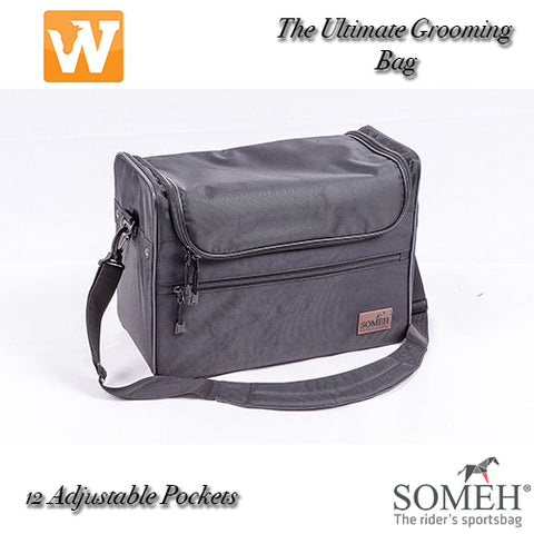 Someh® Classic Grooming Bag