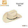 Twister - 8X G5 Solid Straw Hat