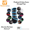 Woofwear® Colour Fusion Dressage Wraps
