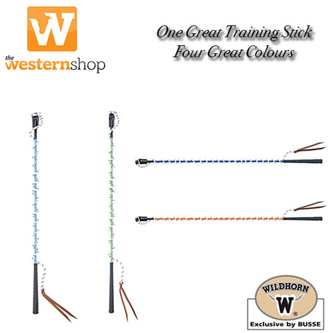 Wildhorn Training Stick