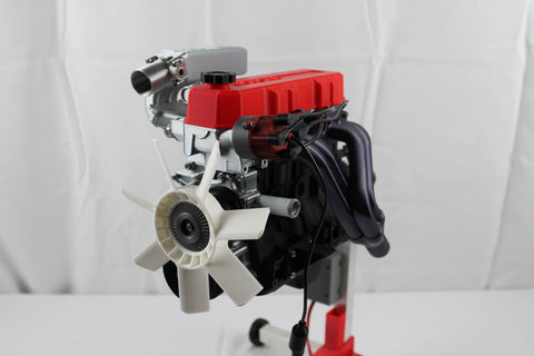 22RE Engine - Hardware Kit
