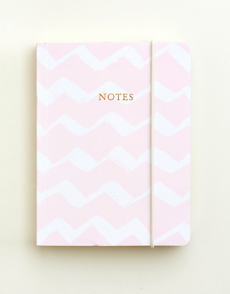 Candy Chunky Notebook A6