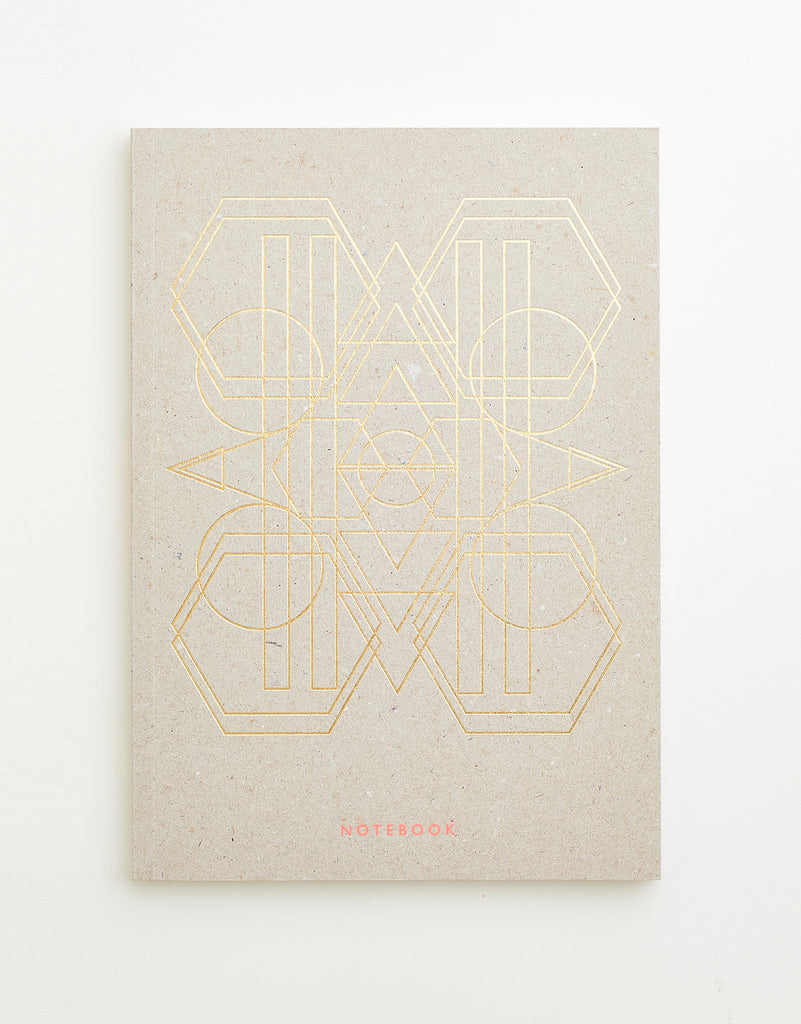 Geometric Exercise Book