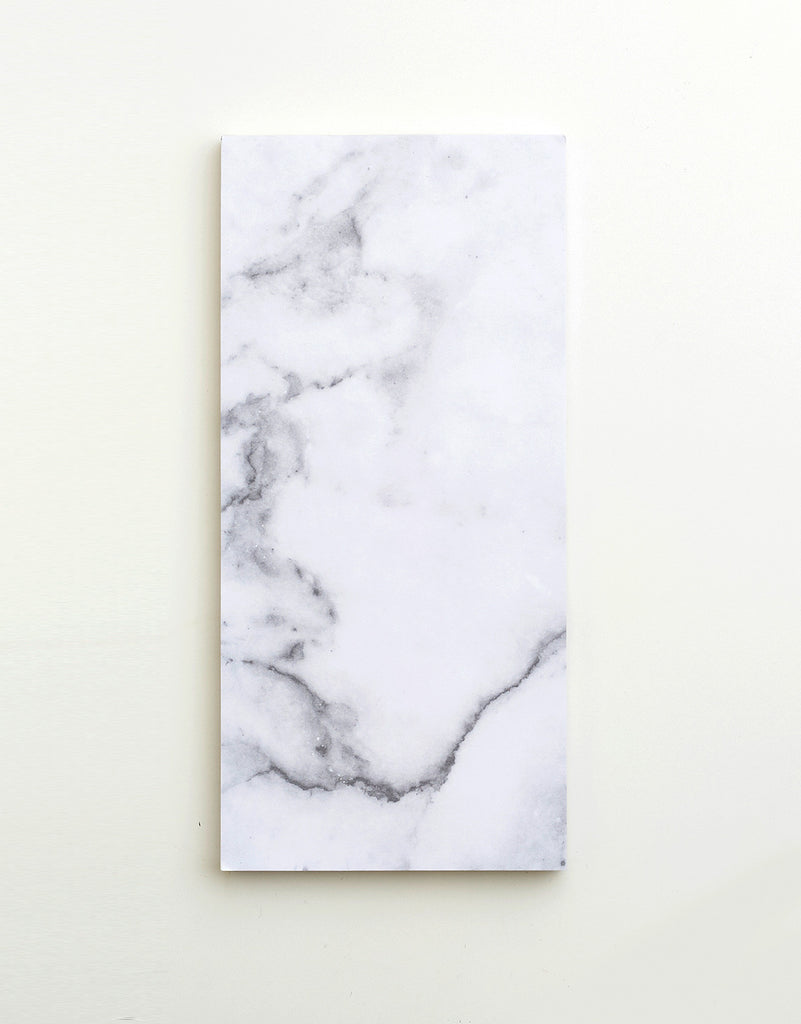Marble Shopping List