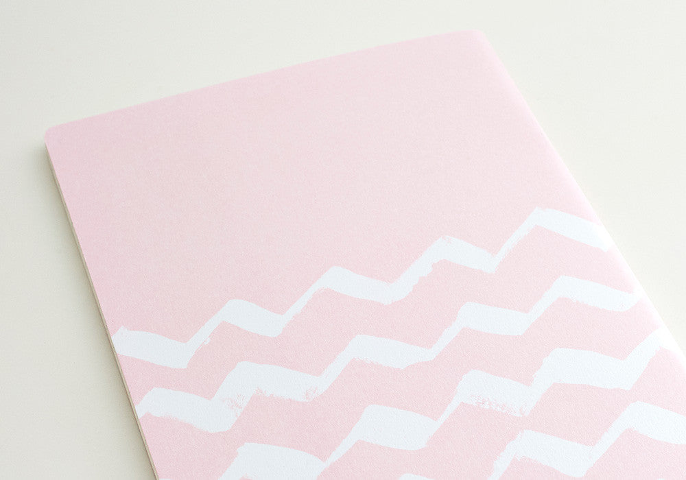 Set of 2 Candy Notebooks A5