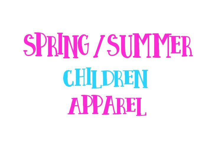 03adf0ab6bc1 Spring Summer Children Apparel – Ciao Bella Boutique