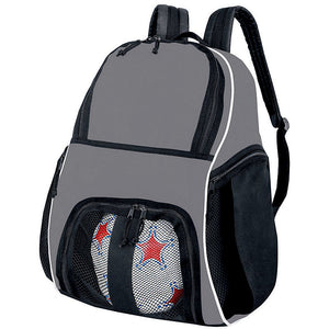 Sports Ball Backpack - 10 Colors - Ciao Bella Boutique