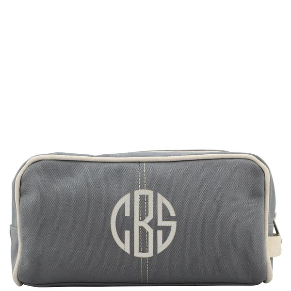Dopp Kit - 5 Different Color Options - Ciao Bella Boutique