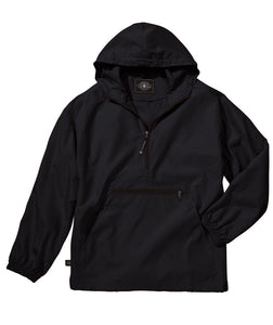 Youth Pack-N-Go Pullover - Black - Ciao Bella Boutique