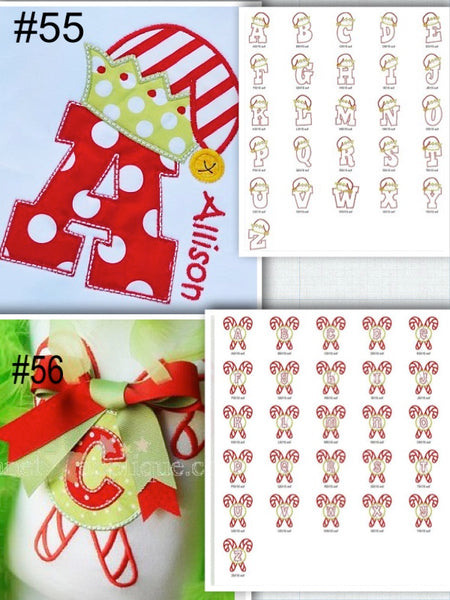 Kids Raglan Style Polka Dots Christmas Pajamas - PRE-ORDER ONLY - Ciao Bella Boutique
