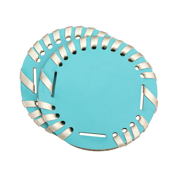 Interchangeable Discs - Solid Colors - Ciao Bella Boutique