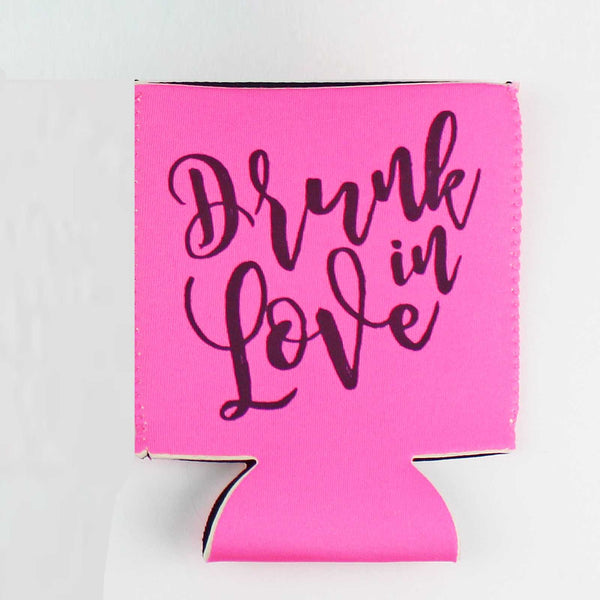 Bachelorette Drink Sleeves - Ciao Bella Boutique