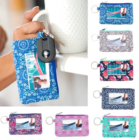 ID Cases - 10 Pattern Options - Ciao Bella Boutique