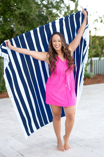 Sun Blankets - 5 Different Prints - Ciao Bella Boutique