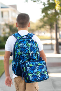 Gecko Backpack - Ciao Bella Boutique