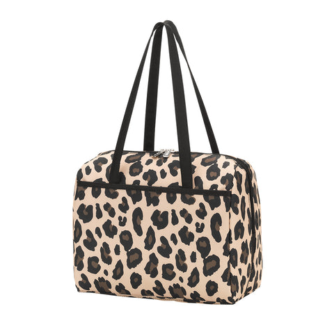 Wild Side Lunch Tote - Ciao Bella Boutique
