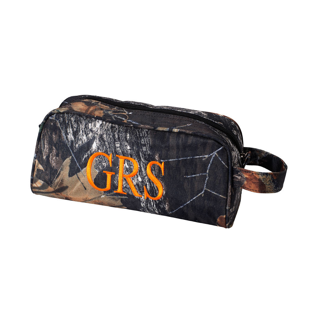 Woods Camo Toiletry Bag - Ciao Bella Boutique