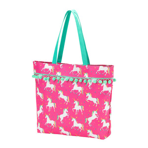 Unicorn Wishes Tote - Ciao Bella Boutique