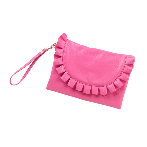 Chloe Purse - 3 Colors - Ciao Bella Boutique