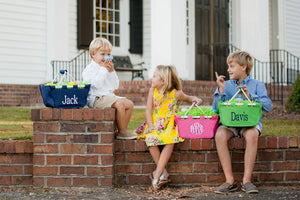Mini Market Totes - 10 Colors - Ciao Bella Boutique