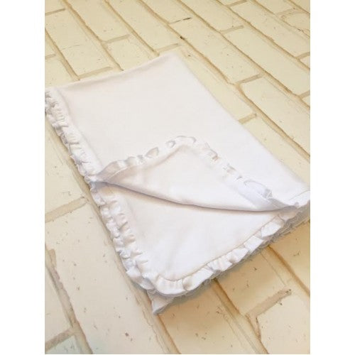 Baby Blankets - 8 Styles - Ciao Bella Boutique