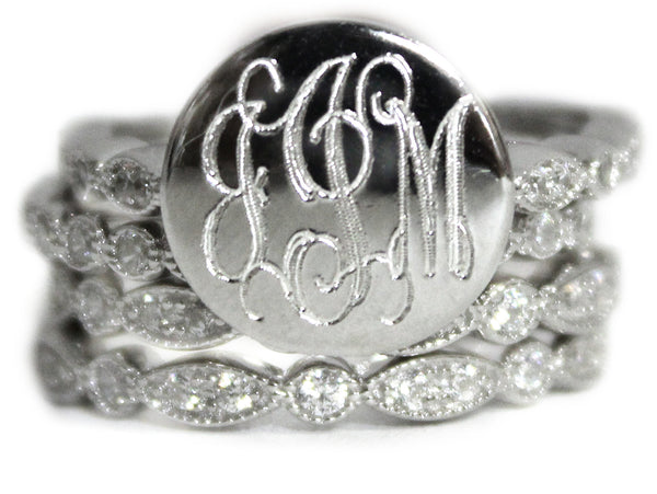 The Francesca Ring - Ciao Bella Boutique