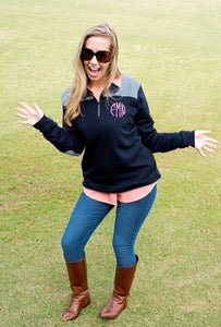 Adult Miller Pullover - 6 Colors - Ciao Bella Boutique
